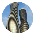 Mississauga Towers